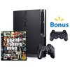 PS3 Console with Controller from $259.00