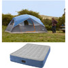 8-Person Tent plus Airbed from $99.00