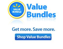 Shop Value Bundles