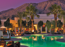 Riviera Palm Springs, CA
