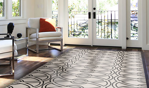 Floor Couture Rugs   -- Visit Event