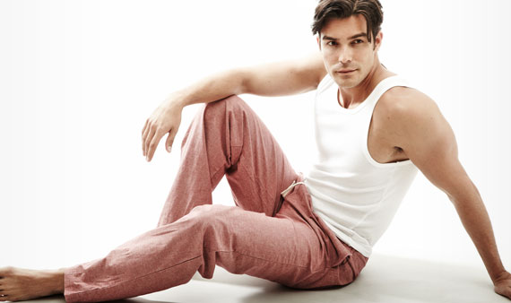 Bottoms Out Men's Loungewear   -- Visit Event