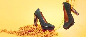 Hue Over Heels