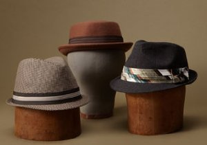 Gentleman Style: The Fedora