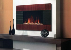Setting the Mood: Modern Fireplaces