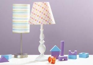 Kids' Bedroom Lighting by Nova Lamps