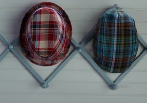 Gentleman Style: The Ivy Hat