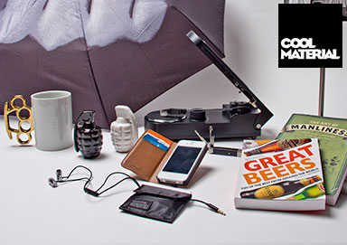 Shop Cool Material Picks: Gadgets & Gear
