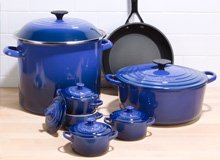 French Cookware from Le Creuset