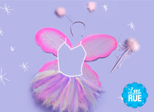 Tutu Couture Girls'