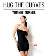 Hug the Curves. Yummie Tummie.