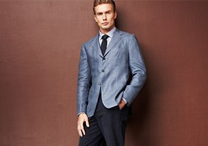Fall Style: Tailored Clothing