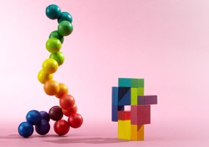 Wooden Toys by Playable Art