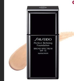 Perfect Refining Foundation