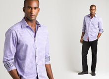 Robert Graham Men's Apparel & Accessories