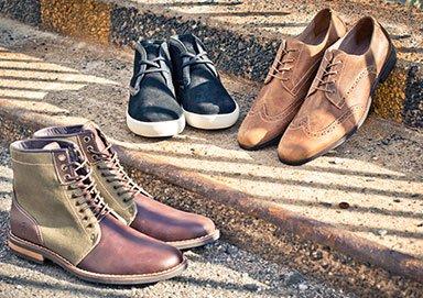 Shop Penguin Footwear