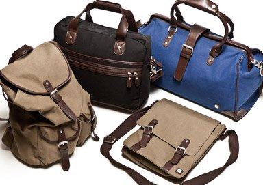 Shop Canvas Bags