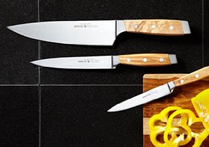 Get Cooking: Knives, Appliances & More