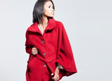 Hello, Dream Coat Women's Outerwear