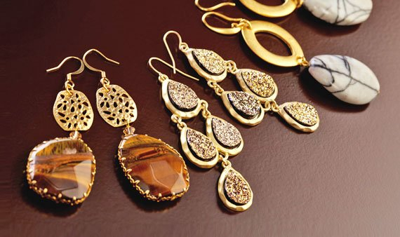 Bold Statements: Earring Event  -- Visit Event