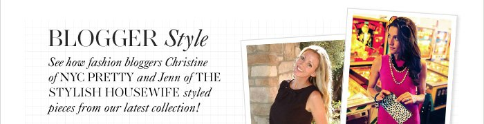 BLOGGER STYLE