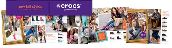 new fall styles - shop stores and crocs.com