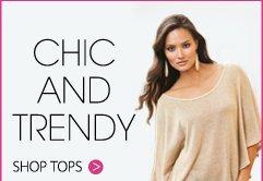 Click to shop Tops