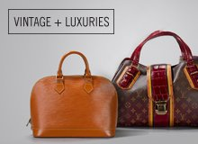 From the Reserve: Louis Vuitton