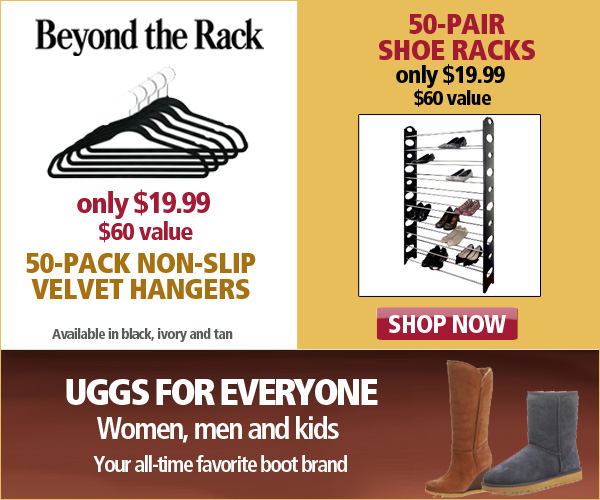 Beyond the rack organize your life with fifty pair shoe racks and