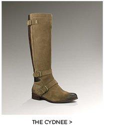 The Cydnee