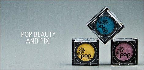 Pop beauty Pixi