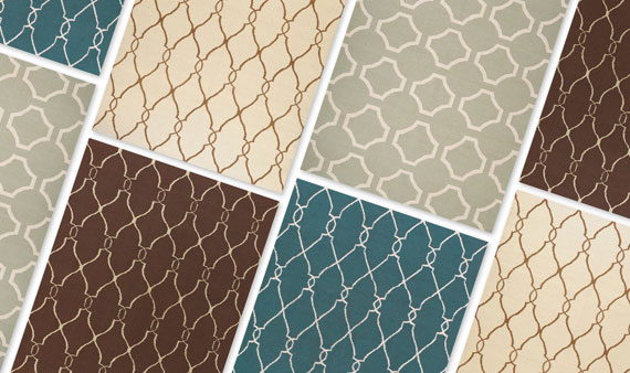 Surya Contemporary Rugs       -- Visit Event