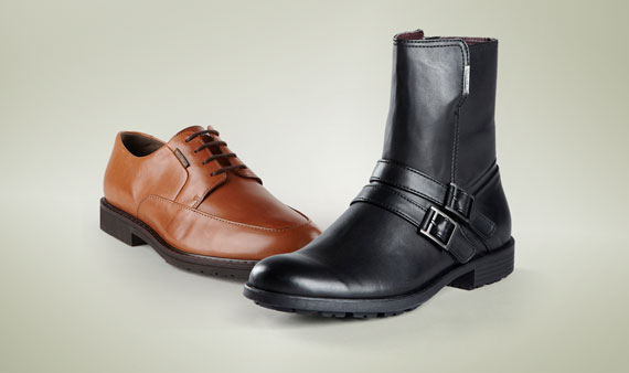 Step Into Fall Men -- Visit Event