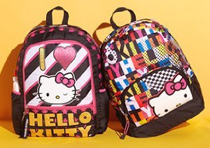 BACKPACKS & LUNCHBOXES