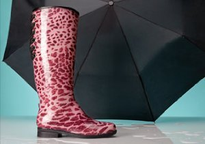 AUTUMN UPDATE: DAV RAINBOOTS