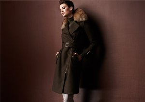 AUTUMN UPDATE: ANDREW MARC OUTERWEAR