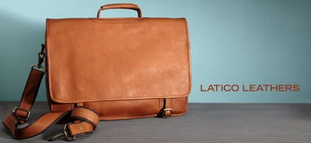 LATICO LEATHERS, Event Ends September 19, 9:00 AM PT >
