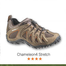 Chameleon4 Stretch