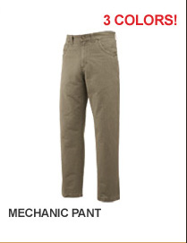 Mechanic Pant