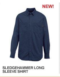 Sledgehammer Long Sleeve Shirt