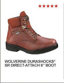 Wolverine DuraShocks SR Direct-Attach 6