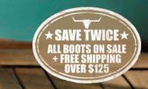 Save Twice