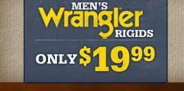Wrangeler Rigid