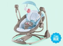 Baby on Board Strollers, Diaper Clutches, & More