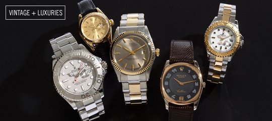 From the Reserve:Rolex
