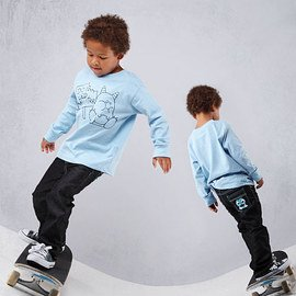 Monstrously Cute: Boys' Apparel