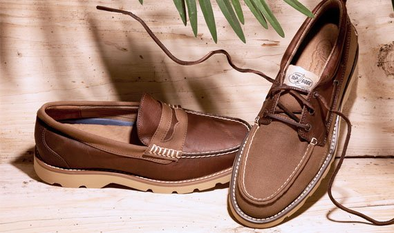 Sperry Top-Sider      -- Visit Event