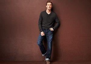 Smart Jeans: Big Star Premium Denim & X-Ray Jeans