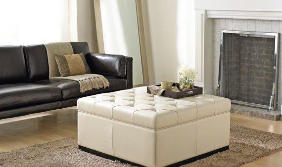 Sunpan Modern Home Furniture    -- Visit Event