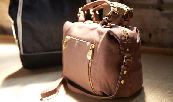 Pour La Victoire Handbags     -- Visit Event